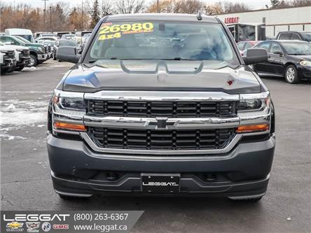 2016 Chevrolet Silverado 1500 1WT (Stk: 5908KA) in Burlington - Image 2 of 25