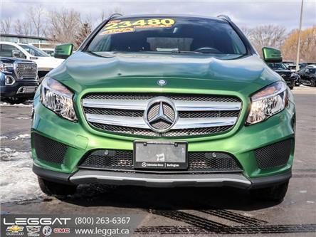 2016 Mercedes-Benz GLA-Class Base (Stk: 208049A) in Burlington - Image 2 of 30