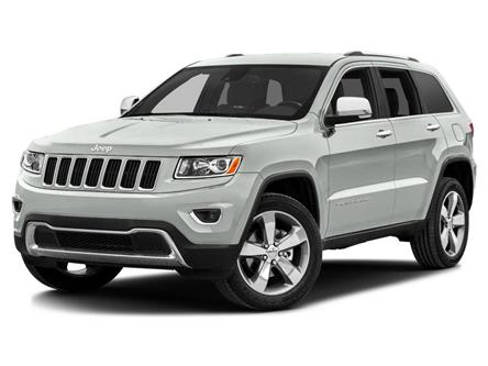 2014 Jeep Grand Cherokee Limited (Stk: 188022U) in PORT PERRY - Image 1 of 10