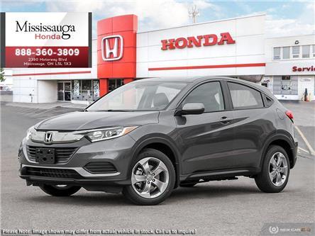 2020 Honda HR-V LX (Stk: 327855) in Mississauga - Image 1 of 23