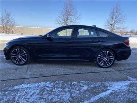 2018 BMW 440i xDrive Gran Coupe (Stk: P1613) in Barrie - Image 2 of 14