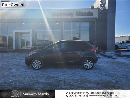 2014 Mazda Mazda2 GX (Stk: M20037A) in Saskatoon - Image 1 of 25
