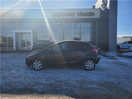 2014 Mazda Mazda2 GX (Stk: M20037A) in Saskatoon - Image 2 of 25
