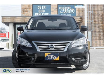 2015 Nissan Sentra 1.8 S (Stk: 677601) in Milton - Image 2 of 19