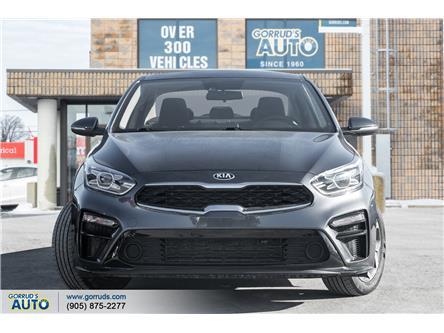 2019 Kia Forte EX (Stk: 114475) in Milton - Image 2 of 18