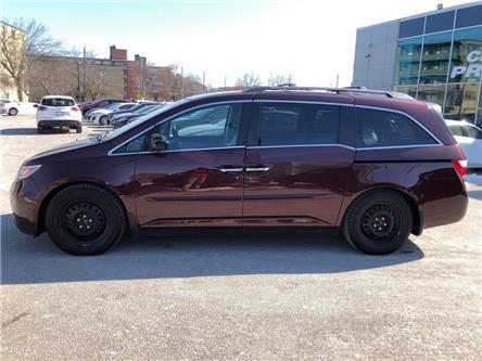 2012 Honda Odyssey EX-L (Stk: P2028A) in Toronto - Image 2 of 24
