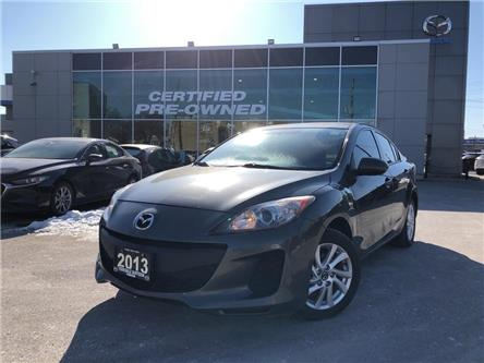 2013 Mazda Mazda3 GS-SKY (Stk: 20092A) in Toronto - Image 1 of 22