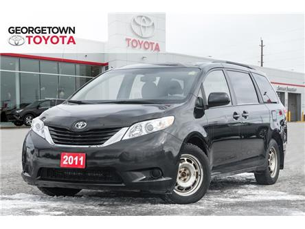 2011 Toyota Sienna LE 7 Passenger (Stk: 11-09430GT) in Georgetown - Image 1 of 18