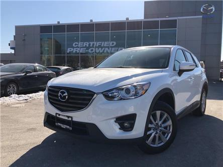 2016 Mazda CX-5 GS (Stk: P2074) in Toronto - Image 1 of 23