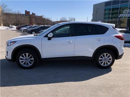 2016 Mazda CX-5 GS (Stk: P2074) in Toronto - Image 2 of 23
