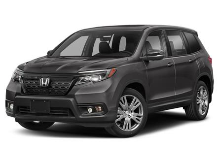 2020 Honda Passport EX-L (Stk: S20007) in Orangeville - Image 1 of 9