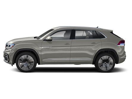 2020 Volkswagen Atlas Cross Sport 2.0 TSI Comfortline (Stk: W1533) in Toronto - Image 2 of 3
