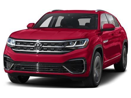 2020 Volkswagen Atlas Cross Sport 2.0 TSI Comfortline (Stk: W1535) in Toronto - Image 1 of 3