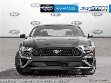 2020 Ford Mustang  (Stk: 20D7538) in Toronto - Image 2 of 23