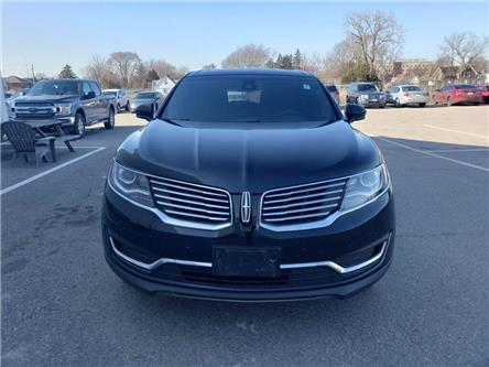 2016 Lincoln MKX Reserve (Stk: V19328A) in Chatham - Image 2 of 19