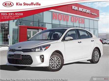 2019 Kia Rio EX Tech Navi (Stk: 19152) in Stouffville - Image 1 of 24