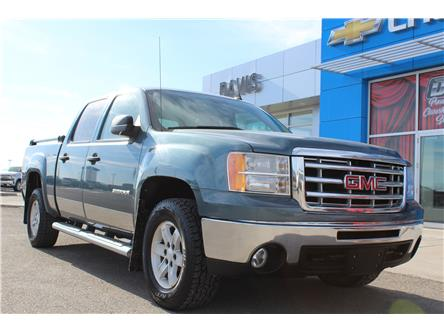 2010 GMC Sierra 1500 SLE (Stk: 165380) in Claresholm - Image 1 of 23
