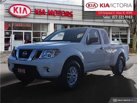 2018 Nissan Frontier SV (Stk: SO20-126EVB) in Victoria - Image 1 of 24