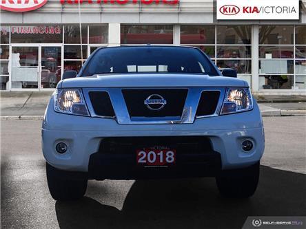 2018 Nissan Frontier SV (Stk: SO20-126EVB) in Victoria - Image 2 of 24