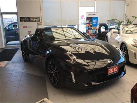 2019 Nissan 370Z Touring Sport (Stk: P2049) in Smiths Falls - Image 2 of 6
