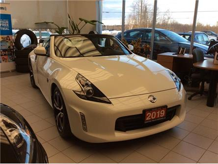 2019 Nissan 370Z  (Stk: P2052) in Smiths Falls - Image 2 of 6