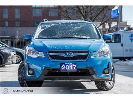 2017 Subaru Crosstrek Sport (Stk: 20-209A) in Richmond Hill - Image 2 of 19