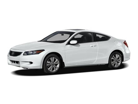 2008 Honda Accord EX-L (Stk: PL01442A) in Vancouver - Image 1 of 2