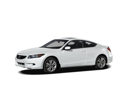 2008 Honda Accord EX-L (Stk: PL01442A) in Vancouver - Image 2 of 2
