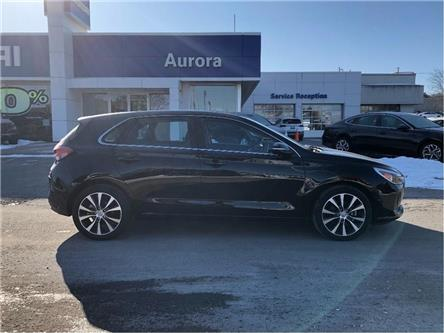 2019 Hyundai Elantra GT Luxury (Stk: 21467) in Aurora - Image 2 of 23