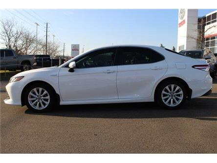 2018 Toyota Camry Hybrid LE (Stk: LP3643) in Oakville - Image 2 of 17