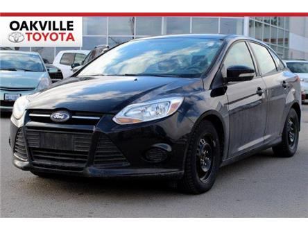 2013 Ford Focus SE (Stk: 20609A) in Oakville - Image 1 of 8