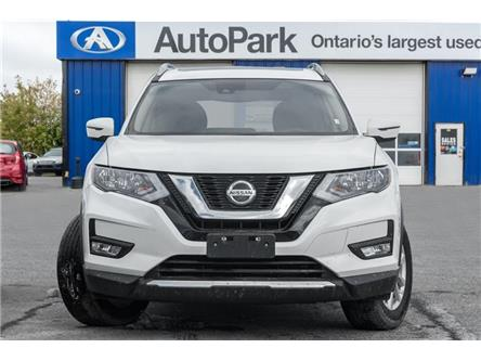 2019 Nissan Rogue SV (Stk: 19-07370R) in Georgetown - Image 2 of 20