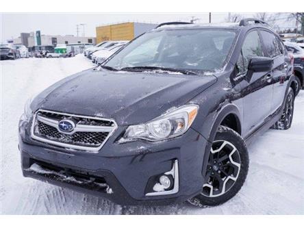 2016 Subaru Crosstrek Touring Package (Stk: P2226) in Ottawa - Image 1 of 23