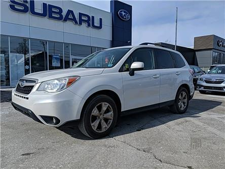 2014 Subaru Forester 2.5i Convenience Package (Stk: SUB2177A) in Charlottetown - Image 1 of 14