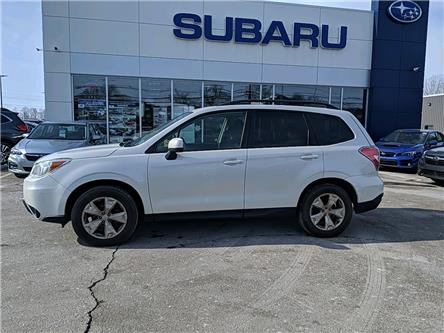 2014 Subaru Forester 2.5i Convenience Package (Stk: SUB2177A) in Charlottetown - Image 2 of 14