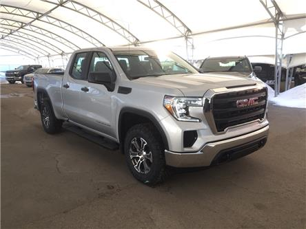 2020 GMC Sierra 1500 Base (Stk: 182126) in AIRDRIE - Image 1 of 38