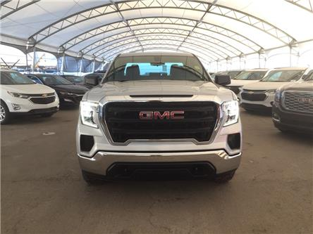 2020 GMC Sierra 1500 Base (Stk: 182126) in AIRDRIE - Image 2 of 38
