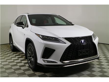 2020 Lexus RX 450h  (Stk: 100056) in Richmond Hill - Image 1 of 9