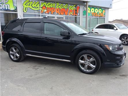 2017 Dodge Journey Crossroad (Stk: 17246A) in Dartmouth - Image 2 of 28