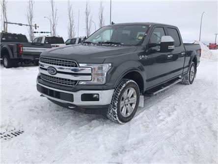 2018 Ford F-150 Lariat (Stk: 9SD024A) in Ft. Saskatchewan - Image 1 of 23