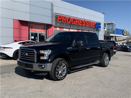 2016 Ford F-150  (Stk: GFC77358) in Sarnia - Image 1 of 14