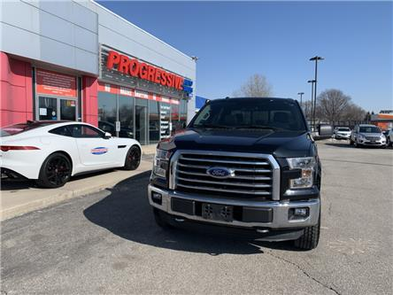 2016 Ford F-150  (Stk: GFC77358) in Sarnia - Image 2 of 14