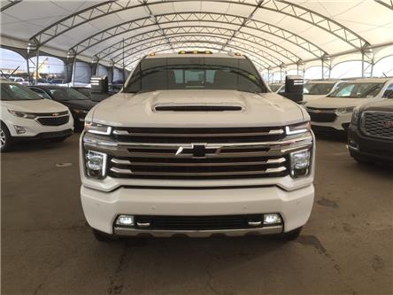 2020 Chevrolet Silverado 3500HD High Country (Stk: 181906) in AIRDRIE - Image 2 of 67