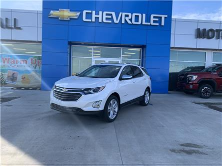 2020 Chevrolet Equinox Premier (Stk: 214240) in Fort MacLeod - Image 1 of 18