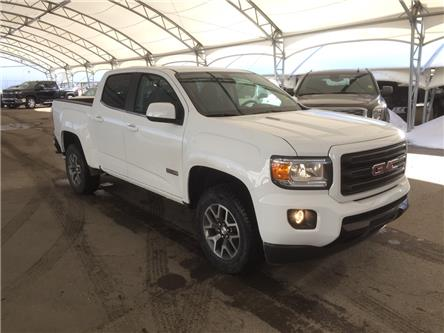 2020 GMC Canyon All Terrain w/Leather (Stk: 181930) in AIRDRIE - Image 1 of 47
