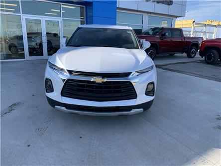 2020 Chevrolet Blazer LT (Stk: 214551) in Fort MacLeod - Image 2 of 17