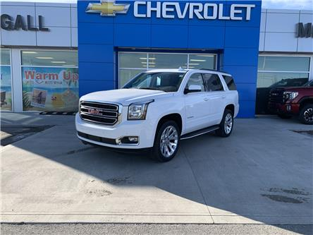 2020 GMC Yukon SLT (Stk: 214526) in Fort MacLeod - Image 1 of 5