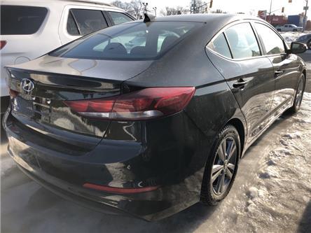 2017 Hyundai Elantra GL (Stk: -) in Kemptville - Image 2 of 15