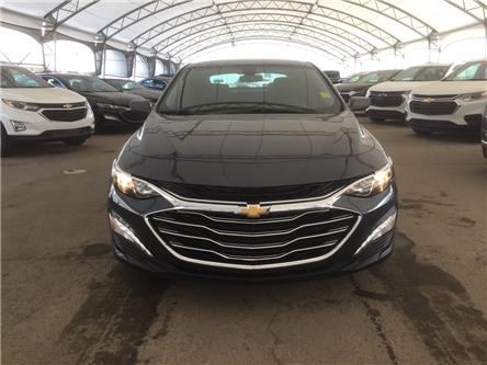 2020 Chevrolet Malibu LT (Stk: 181660) in AIRDRIE - Image 2 of 40