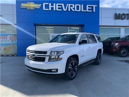 2020 Chevrolet Tahoe Premier (Stk: 213111) in Fort MacLeod - Image 1 of 19